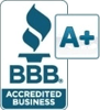 AMIC - Advance Mortgage & Investment Comapany Better Business Bureau A+ Rating